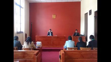 Puno: citan a exdirigentes por caso Aymarazo