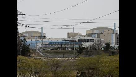 Corea del Sur: Hacker filtra en internet planos de reactores nucleares