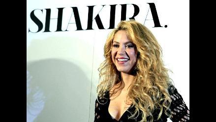 Shakira revela cuáles son sus películas de Navidad favoritas