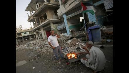 Gaza: Coca-Cola construirá planta en medio de la destrucción