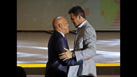 Daniel Ahmed elogia a Roberto Mosquera y lo propone para la selección