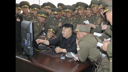 Corea del Norte sufrió misterioso ciberapagón