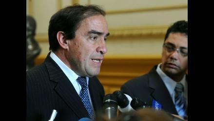 Ley Jóvenes: Lescano presentará hoy demanda de inconstitucionalidad
