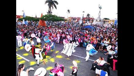 Presentan programa por 194° Independencia de Trujillo