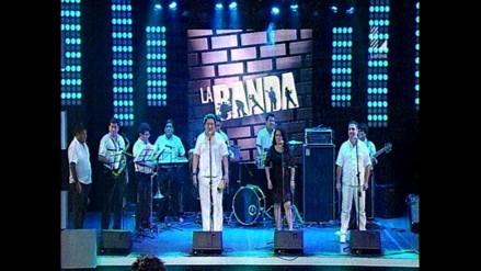 La Banda: Continúan las audiciones del reality musical