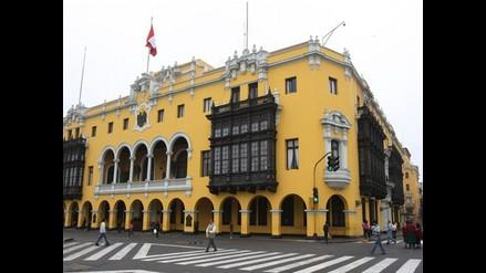 Municipalidad de Lima: trabajadores denuncian despidos arbitrarios
