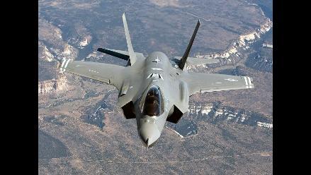Yihadistas derriban avión en Jordania y capturan a piloto