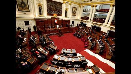 Seis proyectos de ley en contra del régimen laboral juvenil
