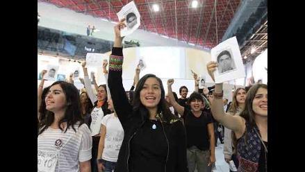 Identificación del resto de estudiantes mexicanos no tiene fecha