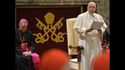 Papa pide ternura para afrontar ´circunstancias más duras de la vida´