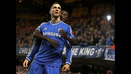 Fernando Torres regresará al Atlético de Madrid en 2015, según prensa