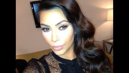 ¡Kim Kardashian no puede quedar embarazada!