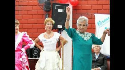 Año Nuevo: debemos incluir a los adultos mayores en las celebraciones