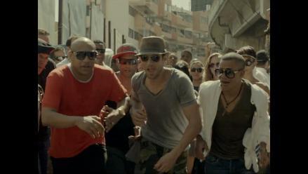 Enrique Iglesias rompe récord con ´Bailando´
