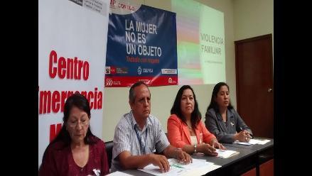 Chiclayo: evalúan enviar a albergue a hijos de mujer apuñalada