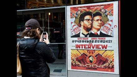 The interview: Artista demandará a Sony por usar su tema en el filme