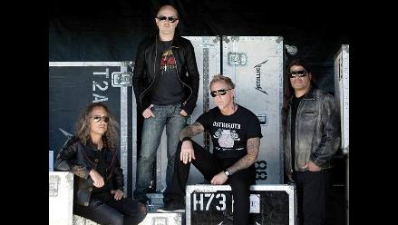 ¡Lars Ulrich de Metallica cumple 51 años!