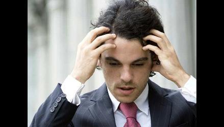 ¿Sufres de estrés laboral?: Conoce siete tips para combatirlo