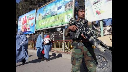 Afganistán: 52 muertos en choques entre Ejército e insurgentes