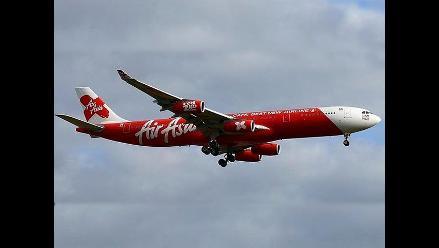 Indonesia: Avión con 162 personas a bordo es reportado como desaparecido