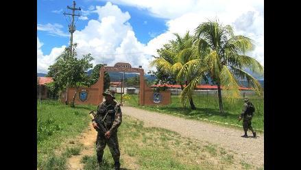 Dirandro: 15 millones de soles incautados y 32 cabecillas detenidos