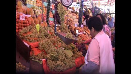 Tumbes: público comienza a abarrotar las tiendas por Año Nuevo