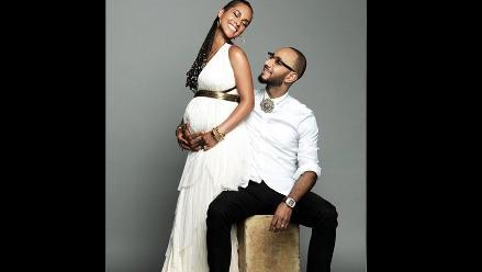 Alicia Keys dio a luz a su segundo hijo Genesis Ali Dean