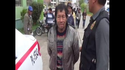 Huancayo: solicitan pena de cárcel para violador de niña de 11 años