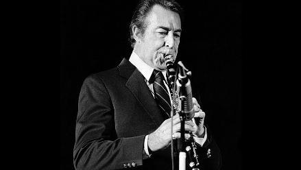 Buddy DeFranco: falleció legendario clarinetista de Frank Sinatra