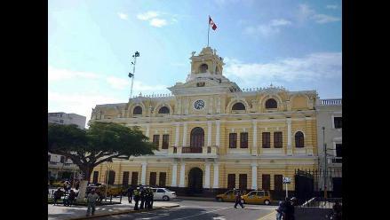 Fernando Fernández renunció al cargo de tesorero del municipio de Chiclayo