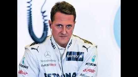 Michael Schumacher: Secretismo y apoyos en primer aniversario de accidente