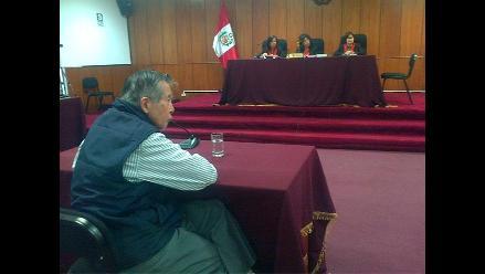 Alberto Fujimori: sentencia por caso diarios chicha será el 7 de enero