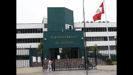 El 5 de enero se reanuda Registro Nacional de Grados y Títulos