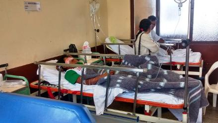 Apurímac: un campesino muerto y dos heridos en ataque de mineros