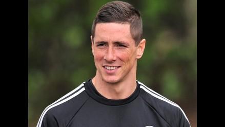 Fernando Torres: Voy al Atlético de Madrid en busca de mi felicidad