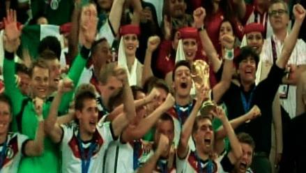 El Mundial de las sorpresas