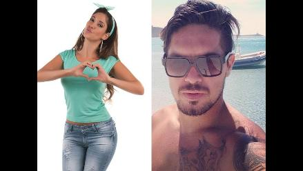 ¿Tilsa Lozano busca a alguien que se parezca a Juan Vargas?
