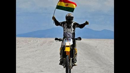 Dakar 2015: Bolivia desplegará a 4 mil efectivos en Uyuni para la carrera