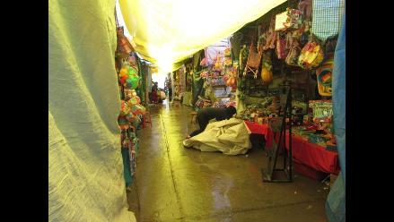 Andahuaylas: denuncian existencia de talleres de pirotécnicos clandestinos