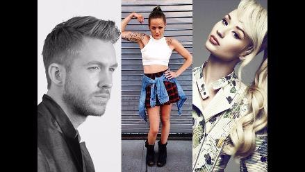 Time: las peores canciones del 2014, según la famosa revista