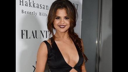 Instagram: Selena Gomez alborota las redes con esta foto