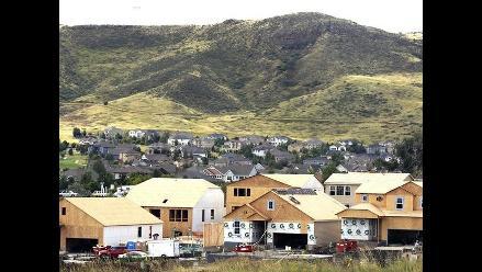 EE.UU.: Crecimiento de precios de casas se modera en octubre