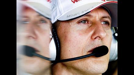 Michael Schumacher: Niegan veracidad de noticias sobre su recuperación