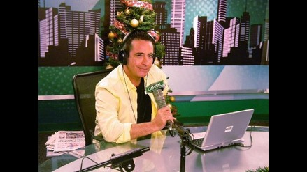 Carlos Carlín regresa a la pantalla chica