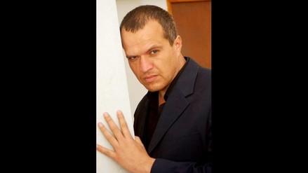 Rubén Martorell en tres proyectos de cine peruano