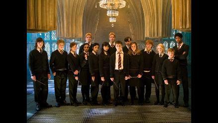 Harry Potter: Pottermore y los nuevos textos de J.K. Rowling