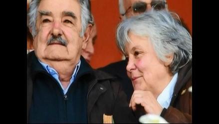 La esposa de Mujica será candidata a la Gobernación de Montevideo
