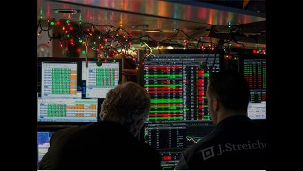 Inversores de acciones de EE.UU. podrían tener resaca, advierten