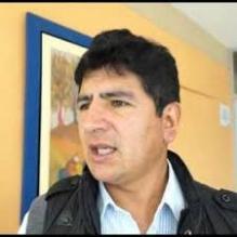 Cajamarca: vicepresidente regional asume cargo de Gregorio Santos