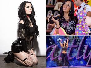 WWE: Conoce a las mejores divas de la historia